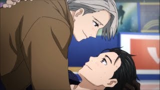 Yuri On Ice AMV - History Maker (Lyrics ve Türkçe Çeviri)