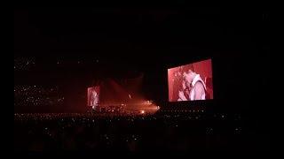Shawn Mendes - Live - Señorita ft. Camila Cabello (Toronto)