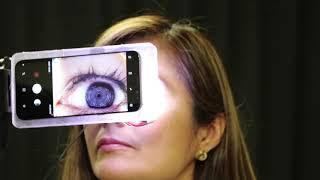 Tecnología universitaria de vanguardia atiende problemas de visión - UNAM Global thumbnail