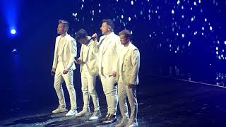 Westlife - Flying Without Wings - SSE Arena, Belfast - 22nd May 2019 MP3