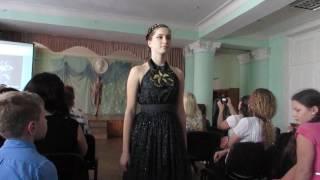 Channel TANYA VASINA- Показ  воспитанницами лицея....(, 2016-11-18T05:16:47.000Z)