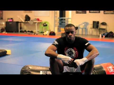 NO CONTEST - MMA TV SHOW #5