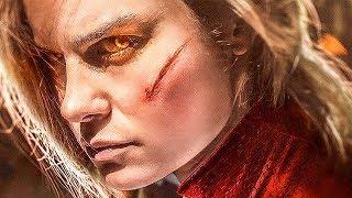 Капитан Марвел — Фэнтези (2019) Трейлер фильма Дата выхода ...