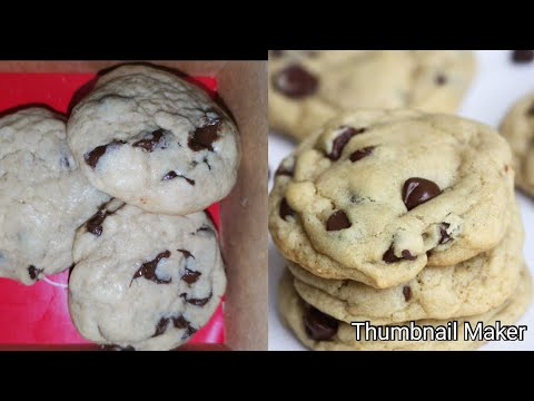 Chocolate Chips 🍪 Cookies | Kids Special |