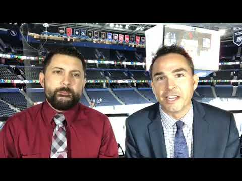 Sports Life With Jay Recher - Bolts Breakdown with Jay Recher and Bryan Burns (12/13/18)