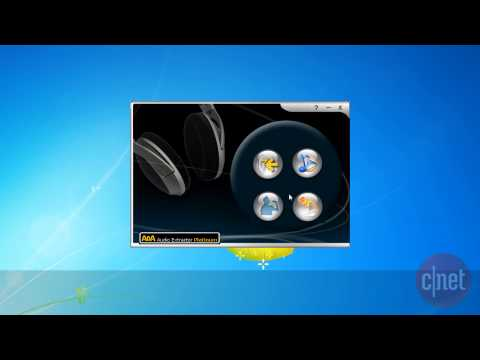 AoA Audio Extractor Platinum - Extract Audio From Video Files - Download Video Previews