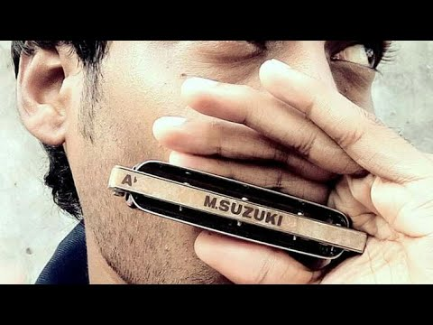 Valo Achi Valo Theko (ভাল আছি ভাল থেকো) Harmonica Cover by Mezbah Uddin Palash