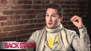 Darren Aronofsky On 'Black Swan'