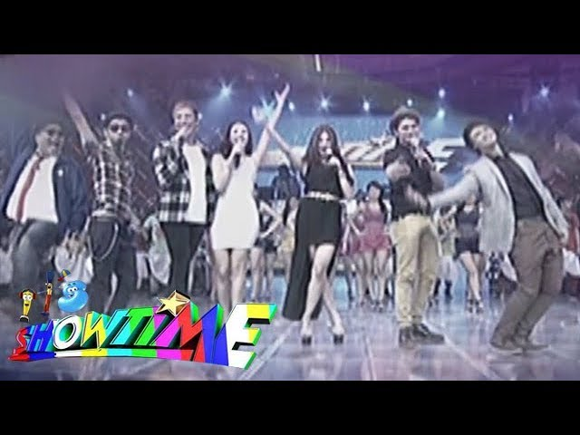 It's Showtime: It's Showtime family look back on their 8-year journey