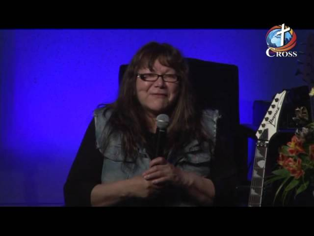 LIVE TO WORSHIP by BEVERLY KENNY 01-19-16