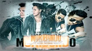 Moribundo (Video Lyrics) Joey Montana Ft. De La Ghetto