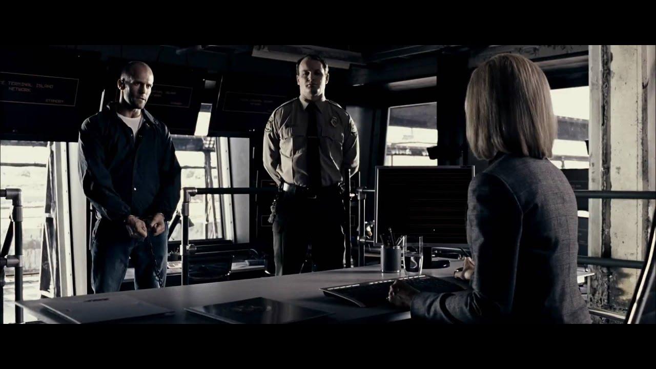 =Death Race= Trailer HD! (1080p)
