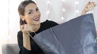 BIG HAUL | SHOPPING Zara, Mango, H&M, Bershka