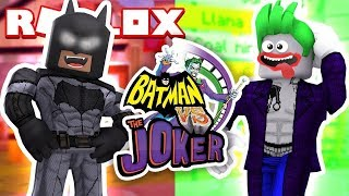 THIS GAME ROBLOX YOU DIDN'T SEE in/ROBLOX Batman Arkham/Roblox Marvel