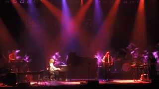 Roger Hodgson: Lord Is It Mine - Place des Arts, Montreal, QC, Canada Oct.18 2013
