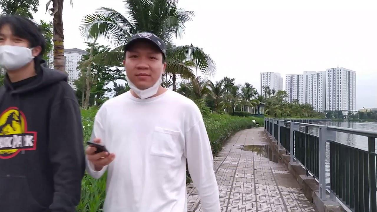 Khu Đô Thị Thanh Hà Sau Cách Ly Covid 19