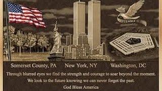 ROBLOX | 9/11 memorial Service e menções