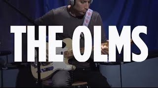 "The Olms - ""The Last Time"" The Rolling Stones Cover // SiriusXM // The Loft"