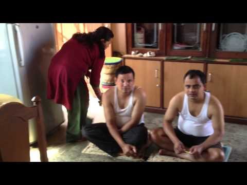 Tihar Festival Tour in Nepal