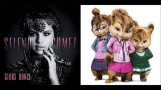Stars Dance - Selena Gomez (Chipmunk Version)