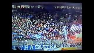 SPAL campionato 1991-92 bentornata in B -seconda parte-