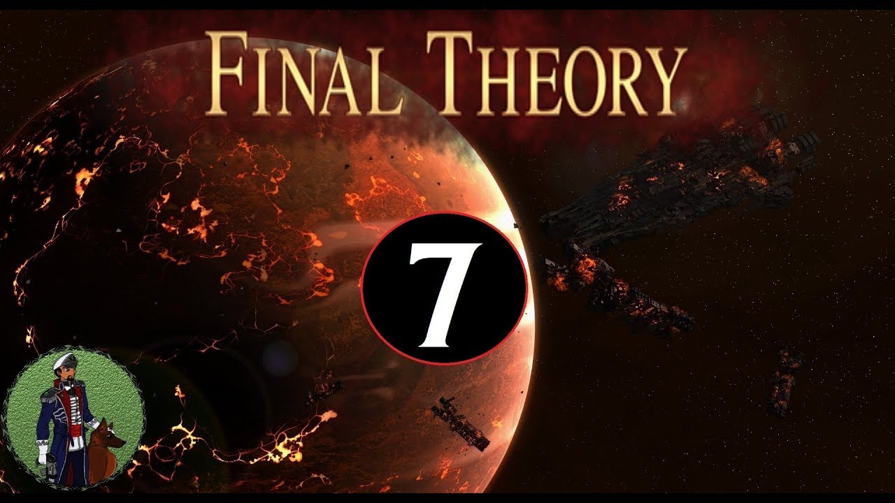 The Battleship Fleet | Final Theory Campaign Gameplay #7