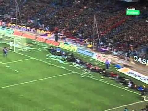 La Liga 1993-94: Barcelona x Real Madrid