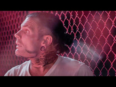 Journey alongside Jeff Hardy to his first-ever Hell in a Cell Match: WWE Exclusive, Sept. 21, 2018