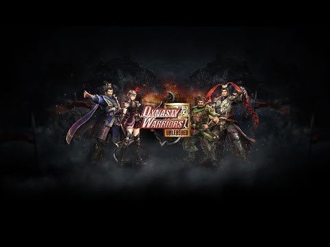 tải dynasty warriors unleashed hack