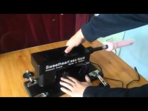 Riding a Sex Toy in Public for Charity Sybian from YouTube · Duration:  3 minutes 39 seconds