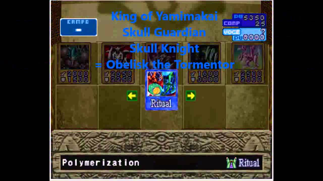 Download Yu Gi Oh Forbidden Memories Zip Peatix