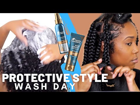 jumbo-feed-in-box-braids-for-the-win!!-😍- -wash-day-protective-style- -royal-oils