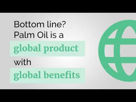 Palm Oil Economics