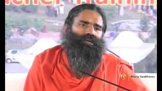 Adhyatma Vidya: Swami Ramdev | 18 Nov 2015 (Part 1)