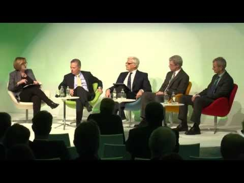 BusinessEurope Day 2015 - Panel debate on energy and industry