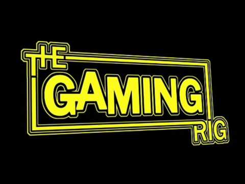 TGR Podcasts Gaming Knights HORROR GAMES *Mature