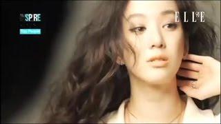 정려원 Jung Ryeo Won FMV ft. EXO-K - Angel