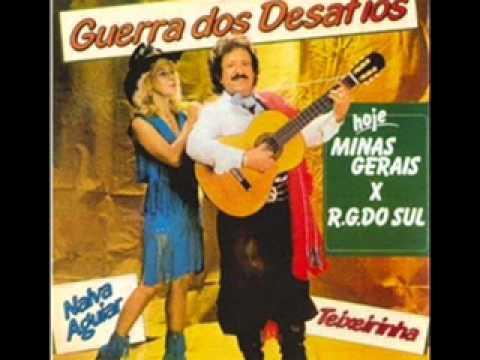 PERGUNTAS E RESPOSTAS - TEIXEIRINHA & NALVA AGUIAR