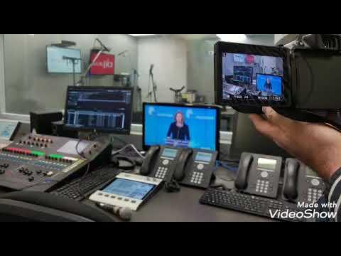 (Барух Ливиев - радио РЭКА: борьба за русскоязычные голоса в партии ЛИКУД(Израиль