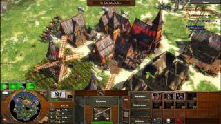 Let's Play Age Of Empire Iii - 002#