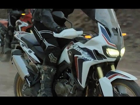 nouvelle honda 1000 africa twin preview youtube. Black Bedroom Furniture Sets. Home Design Ideas