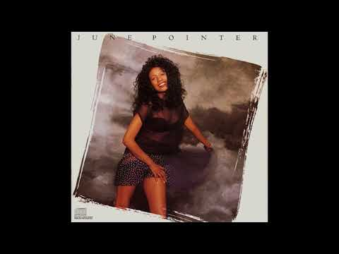 Tight On Time (I'll Fit U In) by June Pointer