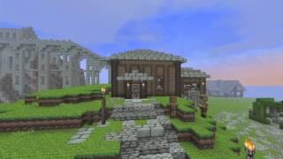 Minecraft Survival Server - Claytonia