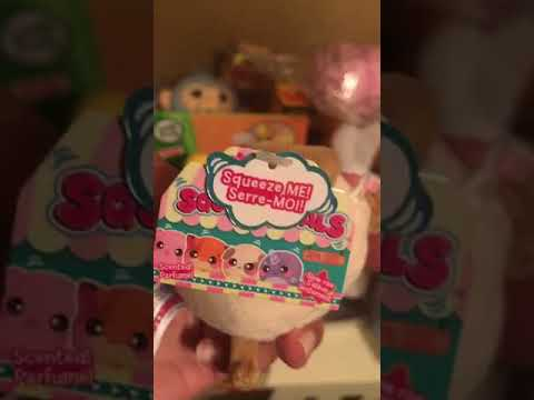 Sweet Suite 2018 Toy Swag Box Part 2