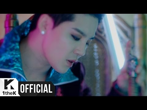 [Teaser] XIA(준수) _ ROCK THE WORLD (Feat. The Quiett, Automatic)