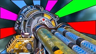 Top 5 Wonder Weapons in Zombies Chronicles ~ Black Ops 3 Zombies Chronicles