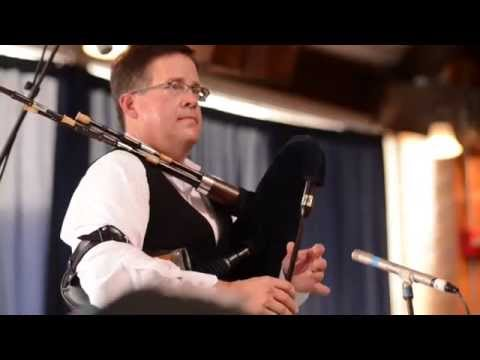 Fellswater at NH Highland Games: Pipe Solo by Andrew McIntosh