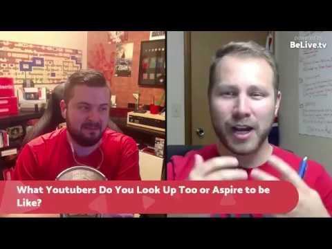 E11 - Austin John Plays Interview