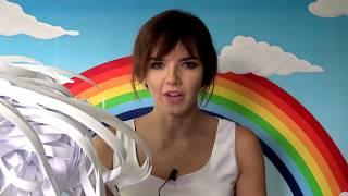 Настоящее бумажное безумие!!! Бумажное шоу в Бишкеке! 0551314314