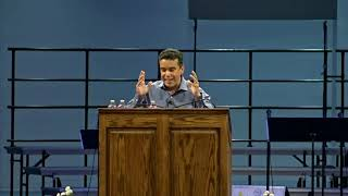 2019 Summer Prescott Bible Conference Richard Rubi Wednesday AM 3